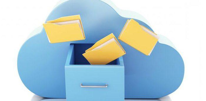 Преимущества популярных файлообменников