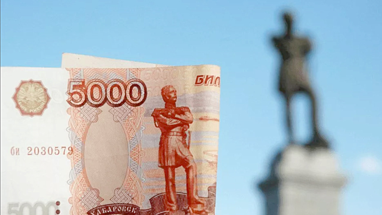 ЦБ объявил о замене городов на российских банкнотах
